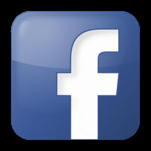 Facebook social media.